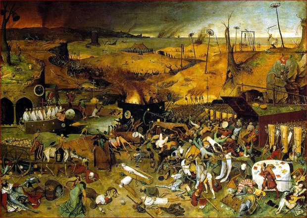 bruegel-thetriumphofdeath